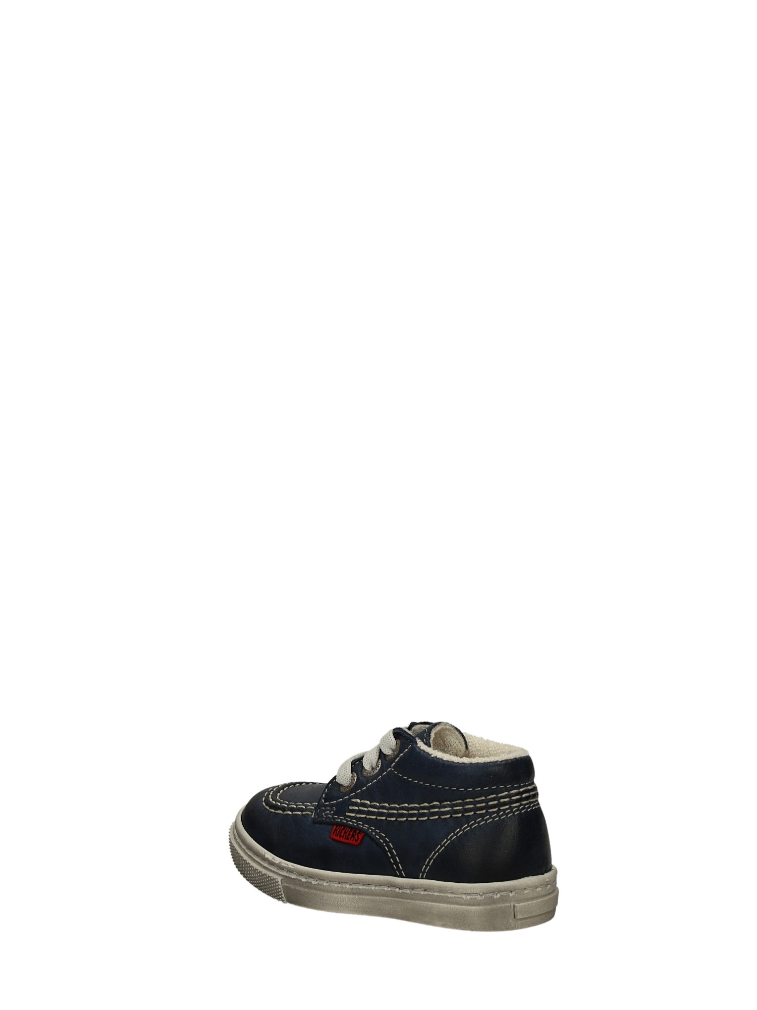 Sneakers-Basse-Bambino-Kickers-EVERYDAY-Autunno-Inverno