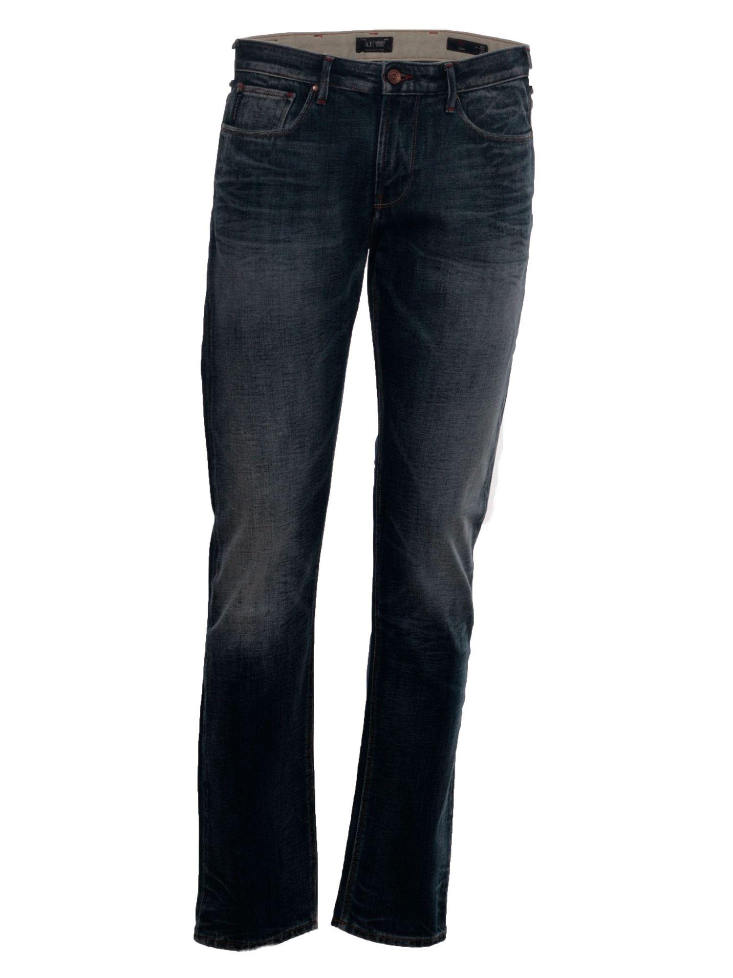 competitive price f9a1e f221d Armani Jeans Jeans Uomo Jeans | Lalilina