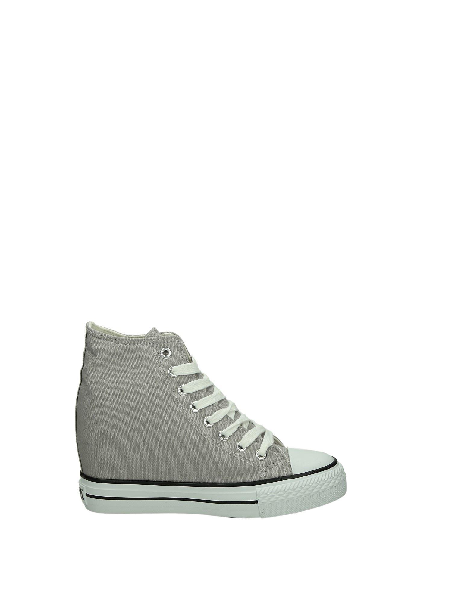 Sneakers-Zeppa-Donna-Cafe-039-Noir-ODG900-Primavera-Estate