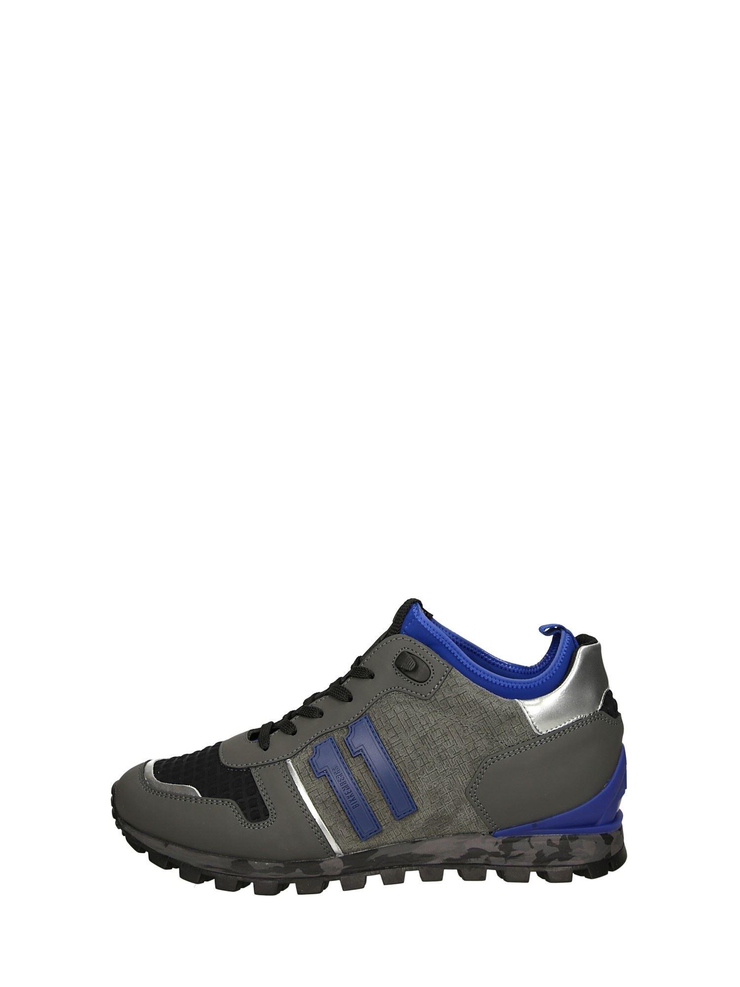 Sneakers-Bassa-Uomo-Bikkembergs-BKE108494-Autunno-Inverno