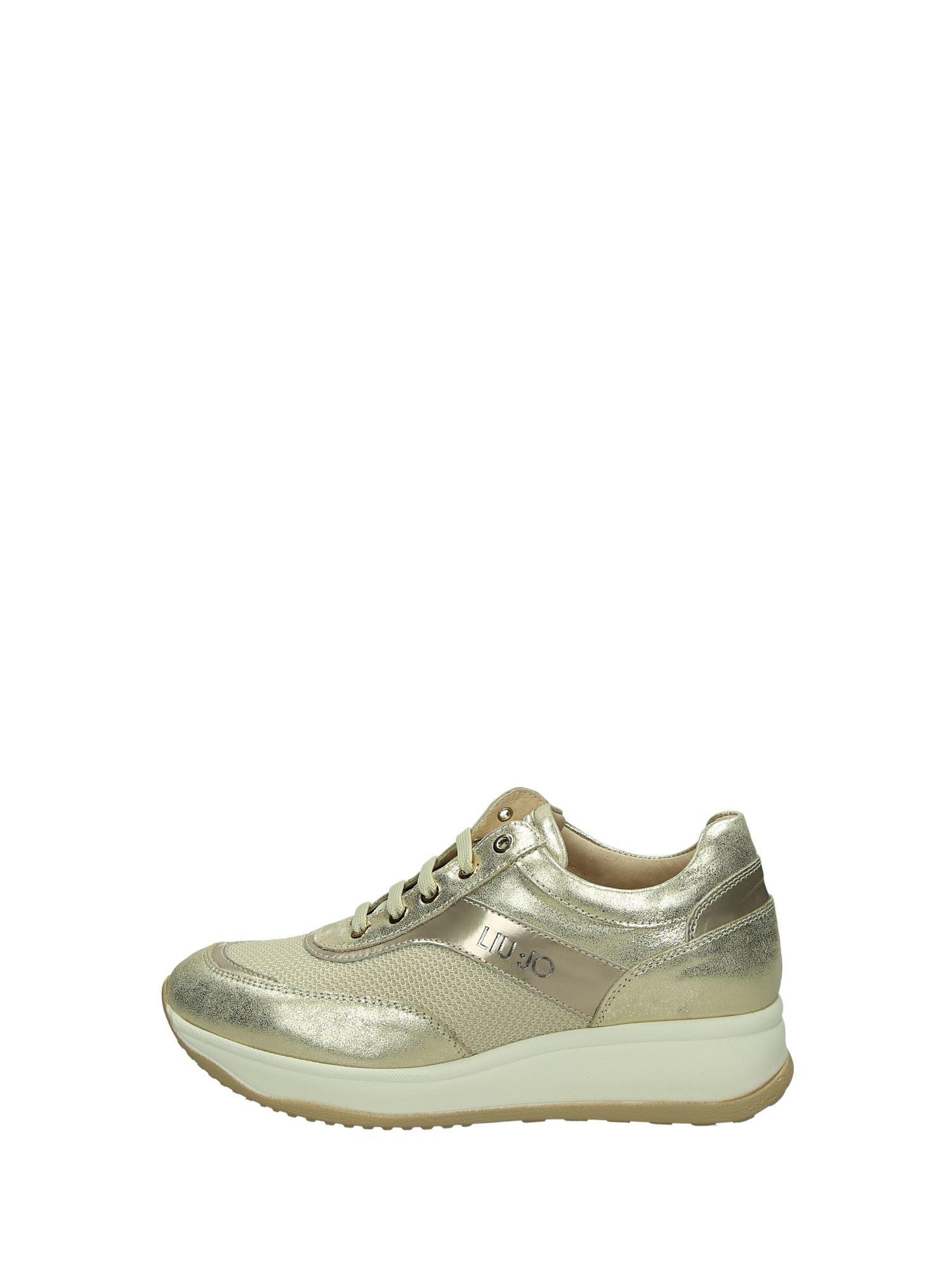 Sneakers-Bassa-Donna-Liu-Jo-Girl-UB23041-Primavera-Estate