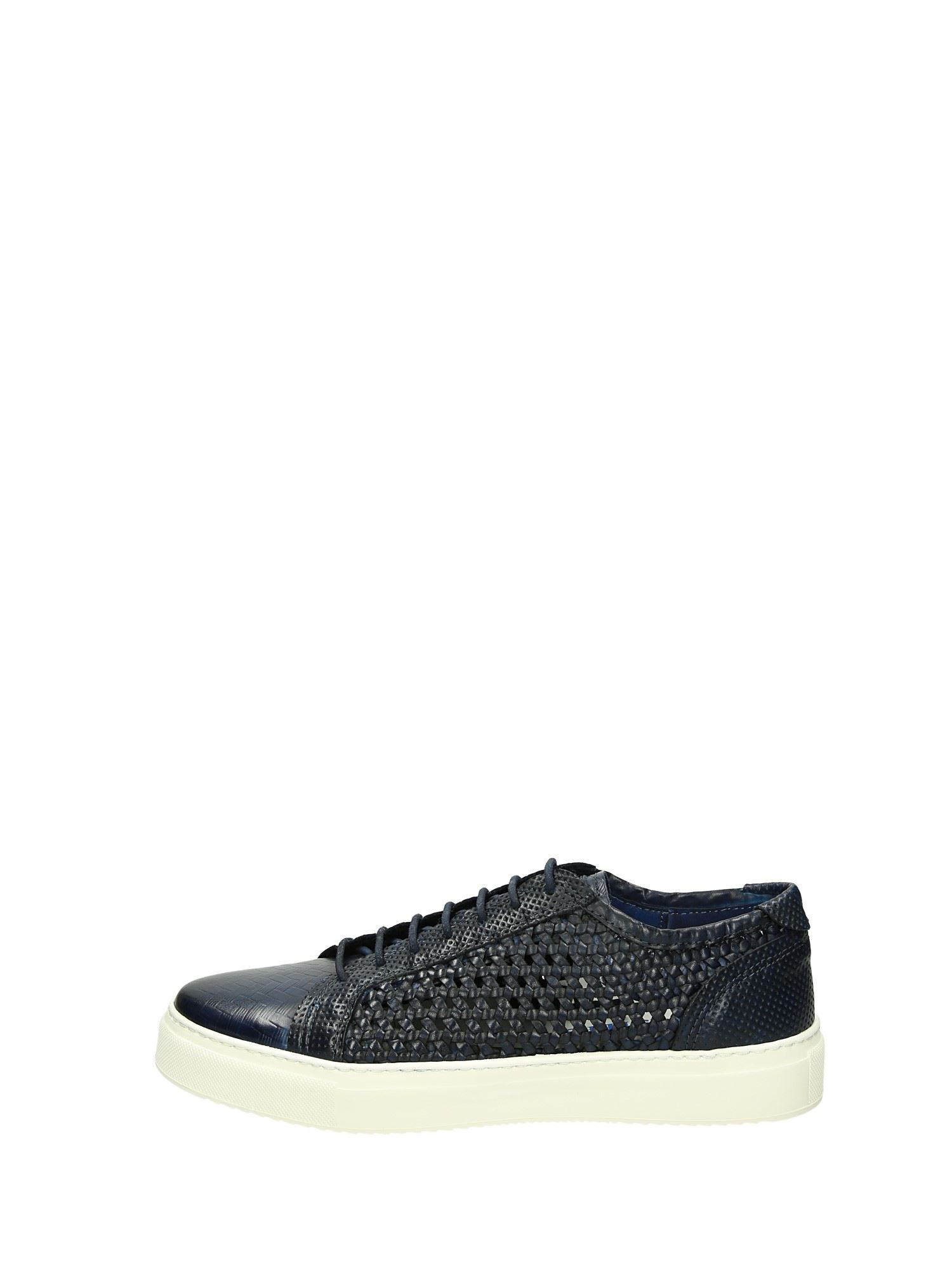 Sneakers BluUomo Lalilina Basse 100Pelle Docksteps l1Fc3KJT