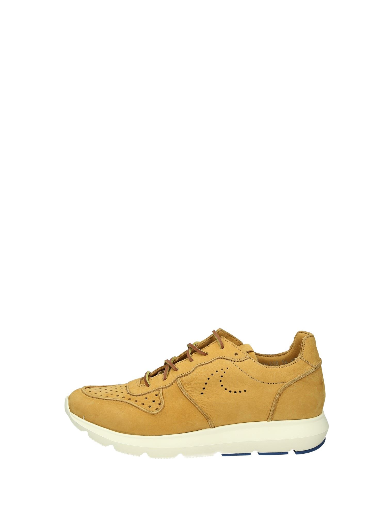 6b0c595493 Docksteps Sneakers Basse Uomo Cuoio | Lalilina