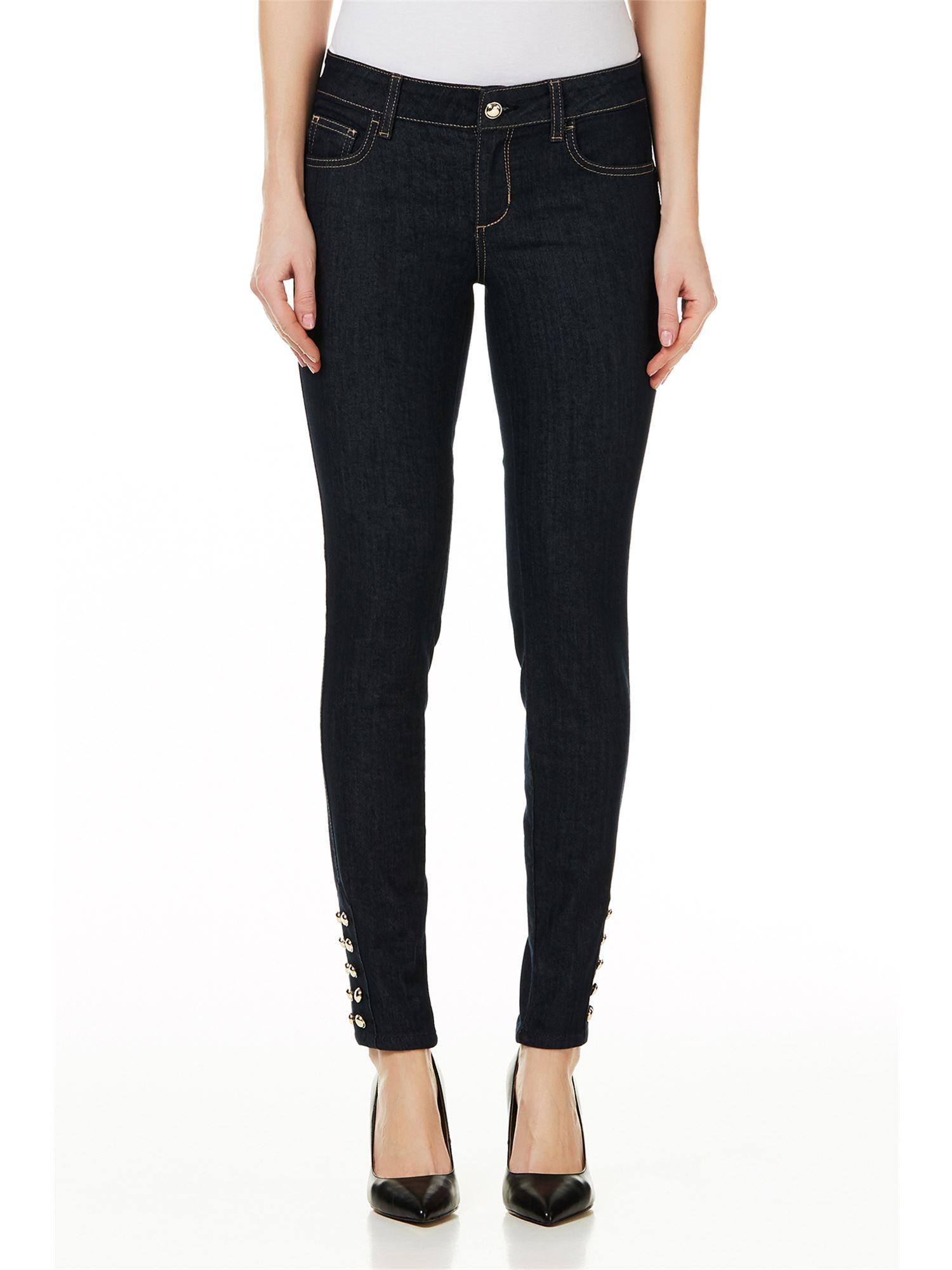 Jeans-Donna-Liu-Jo-F67251D3092-Autunno-Inverno