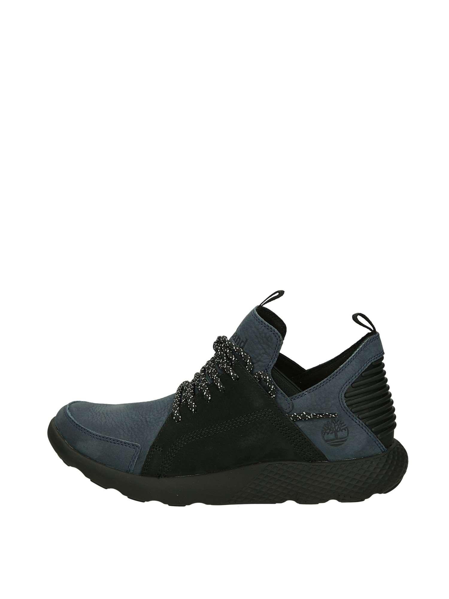 Timberland CA1MG Blu Grigio Scarpe Uomo Sneakers 65fbd5370d1