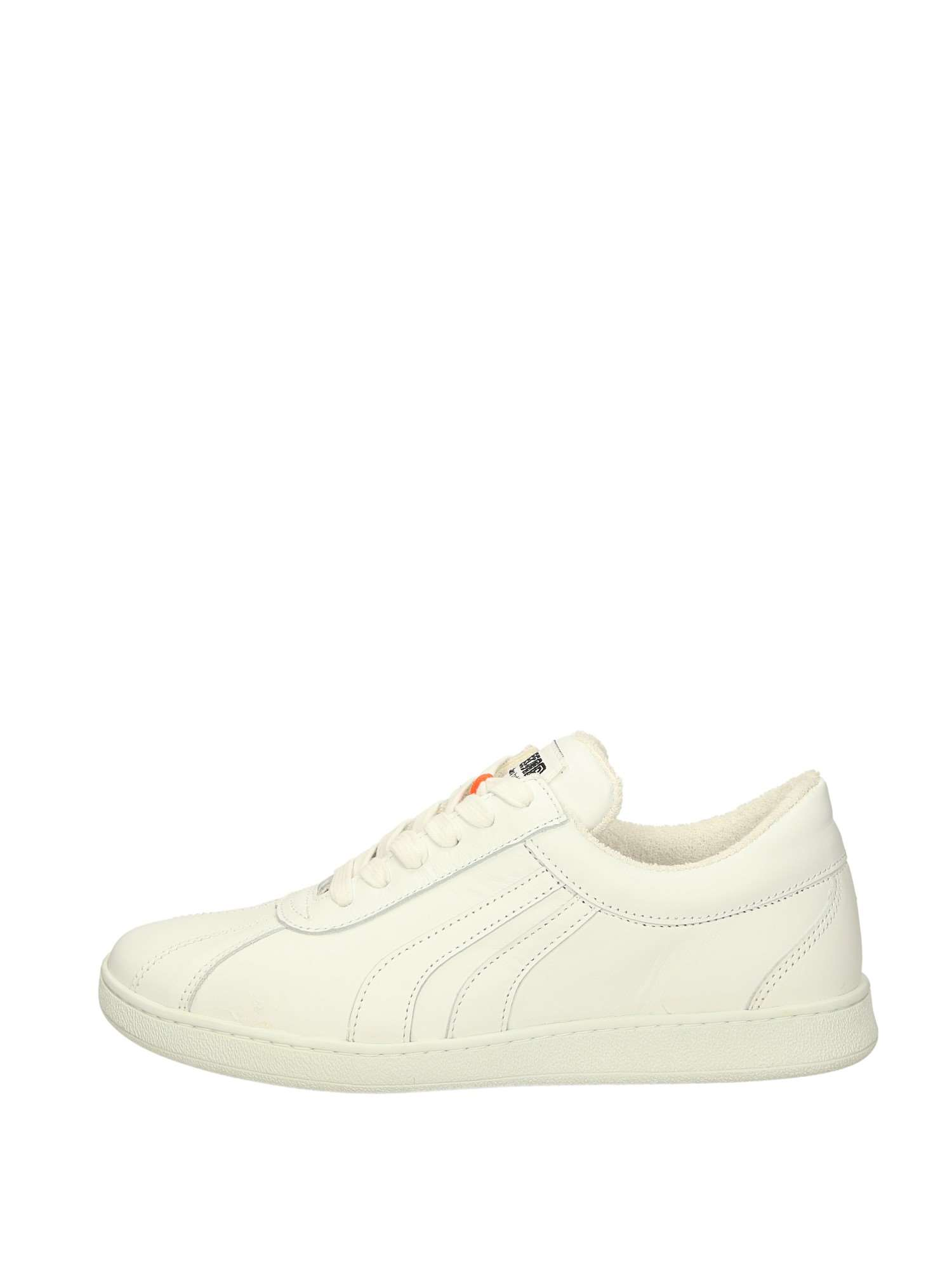 brand new 4d5f2 a6122 Mecap Sneakers Basse Uomo Bianco | Lalilina
