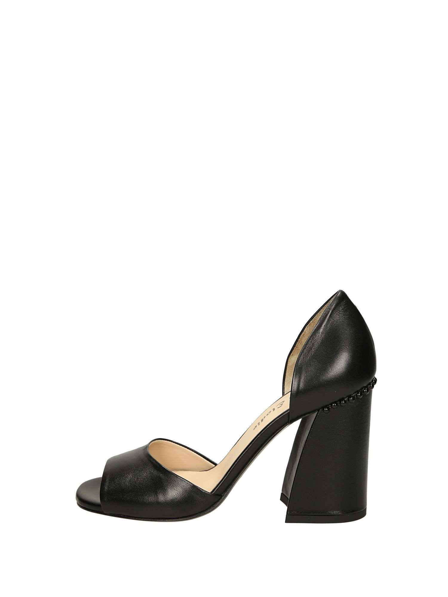 TWIN Set Plateau Pumps Nero Donna Tg. de 41 pumps plateauPumps PLATFORM PUMPS