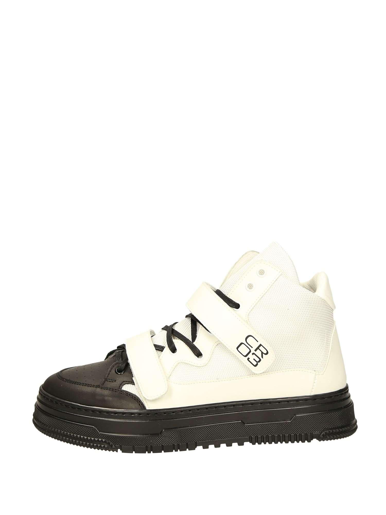 scarpe uomo alte