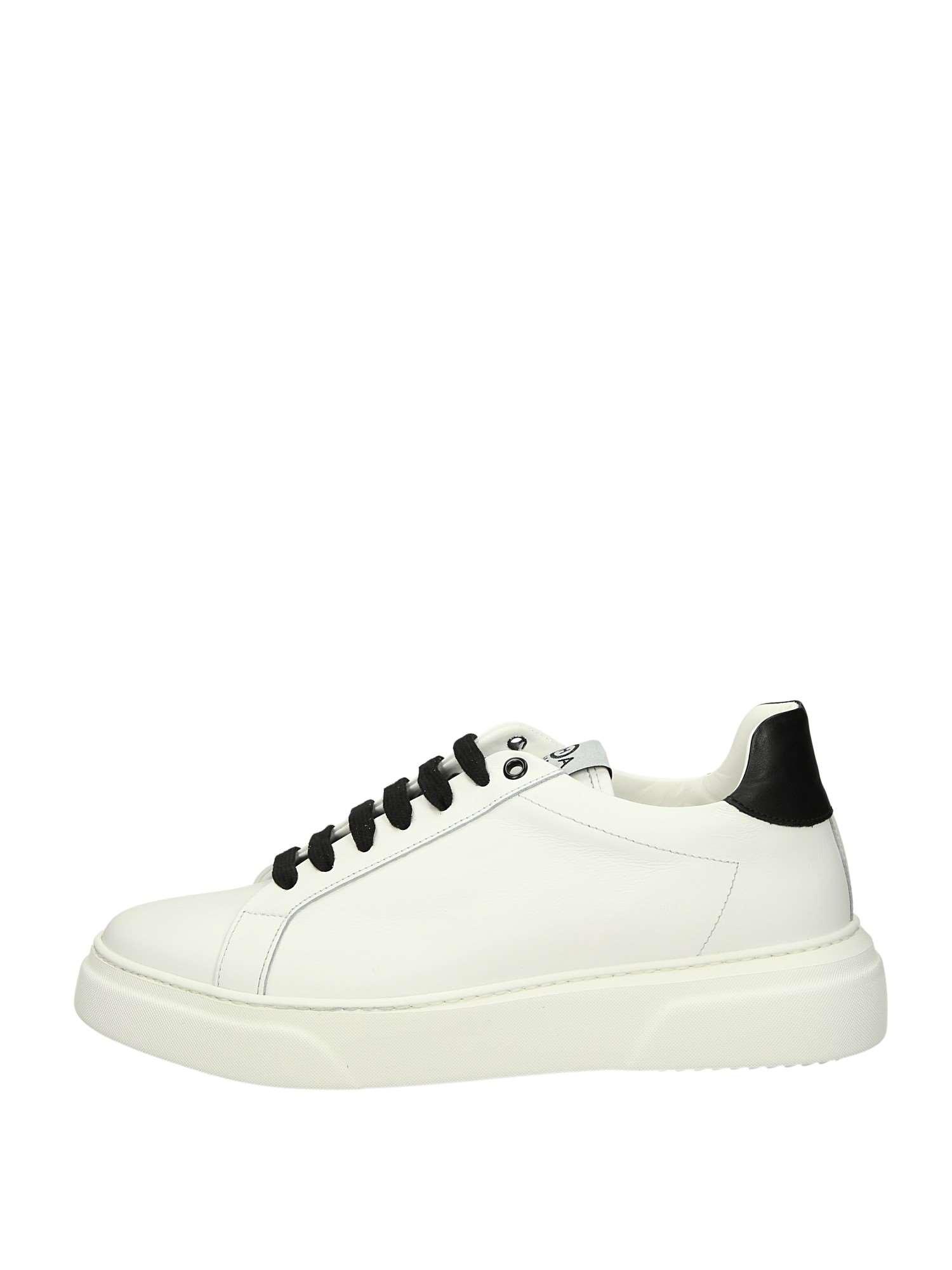 qBxwOAff Pha Paris Man Lalilina Low Sneakers White deserving xXvz7Yq