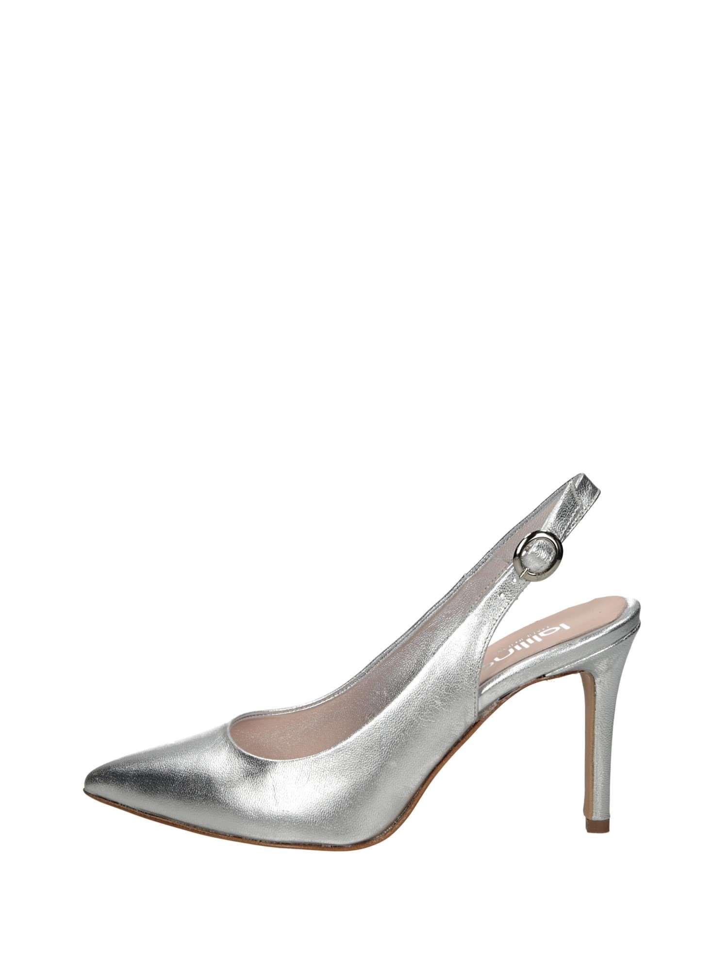 cheaper 4f27a 3e6b1 Lalilina Chanel Donna Argento | Lalilina