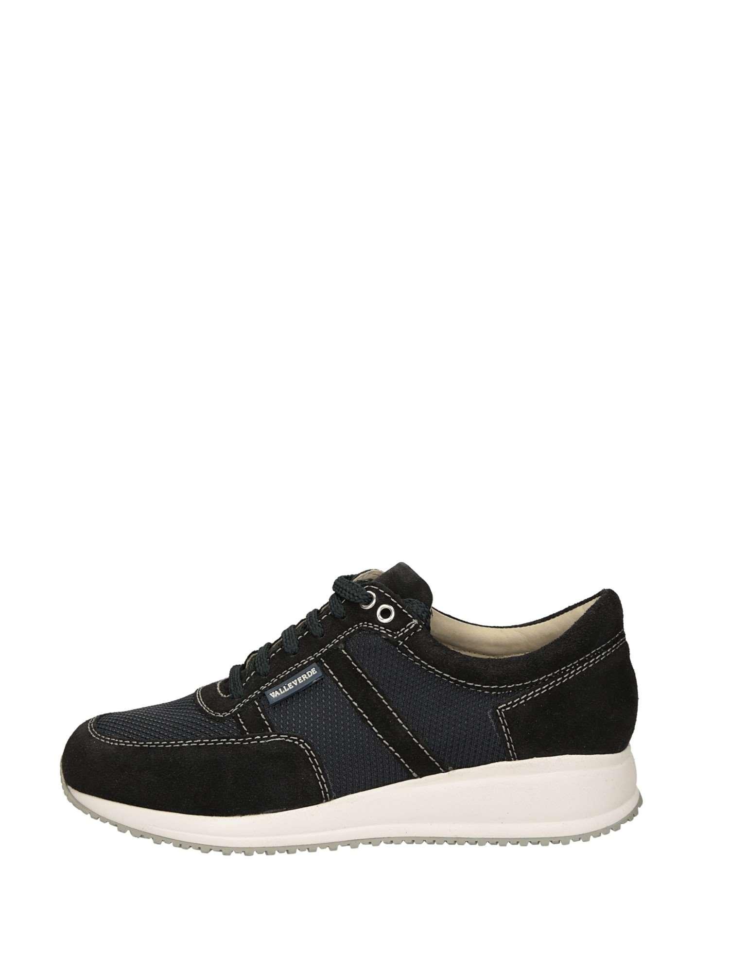 buy popular 93cd2 49044 Valleverde Sneakers Basse Uomo Blu   Lalilina