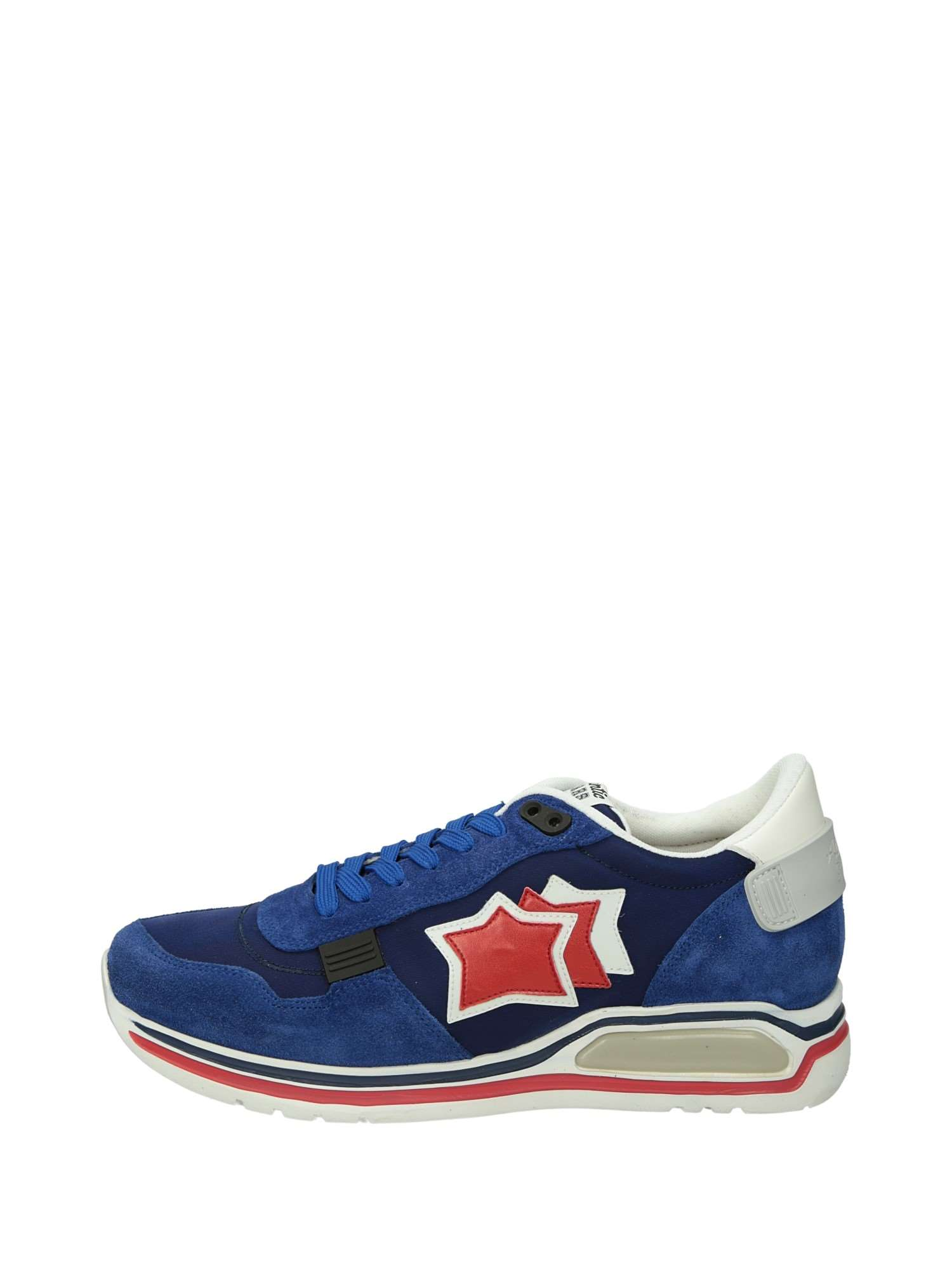 f5f0b49ed2 Atlantic Stars Sneakers Basse Uomo Blu | Lalilina