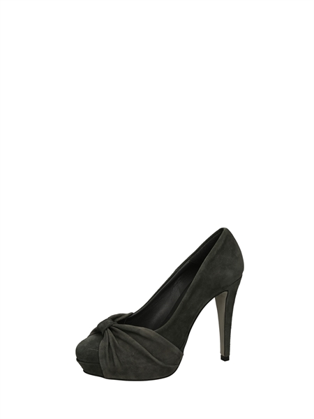 Peppe 'o Piezzo Pumps Grey