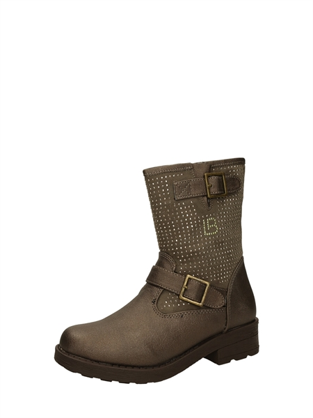Laura Biagiotti Shoes Boots Taupe