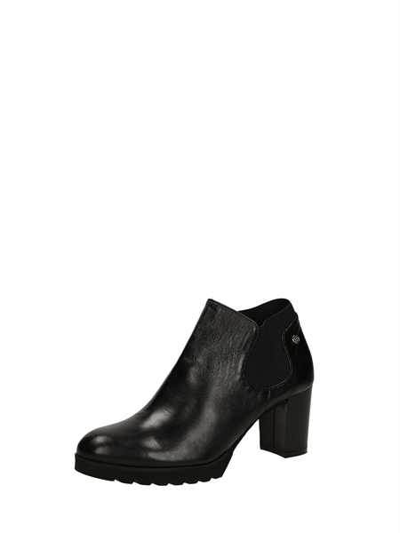 Peppe 'o Piezzo Boots Black