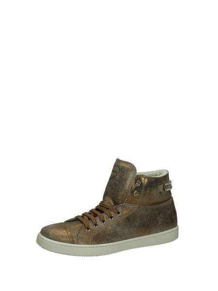 Twin-set Sneakers Alte Bronzo