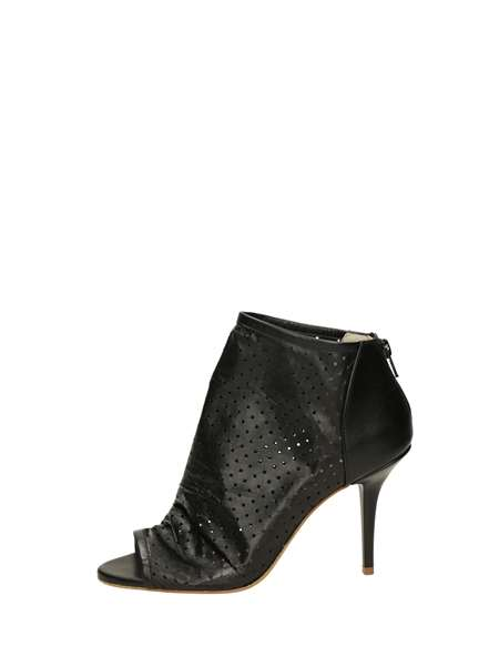 Marc Ellis Boots Black