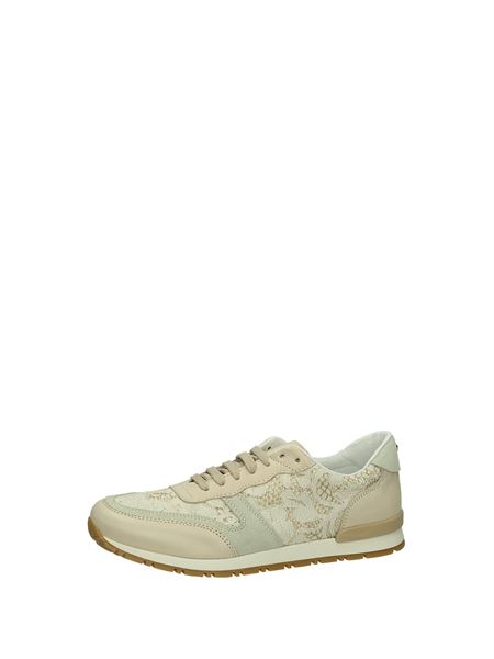 Twin-set Sneakers Basse  Beige