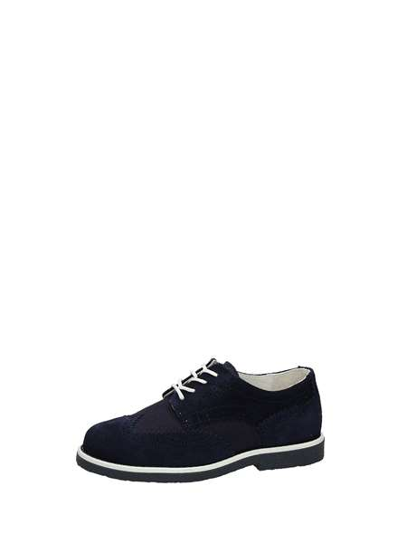 Armani Junior Francesine Blu