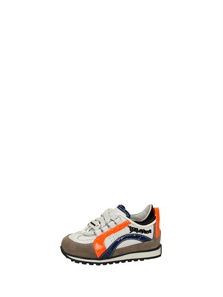 Dsquared2 Sneakers Basse  Bianco
