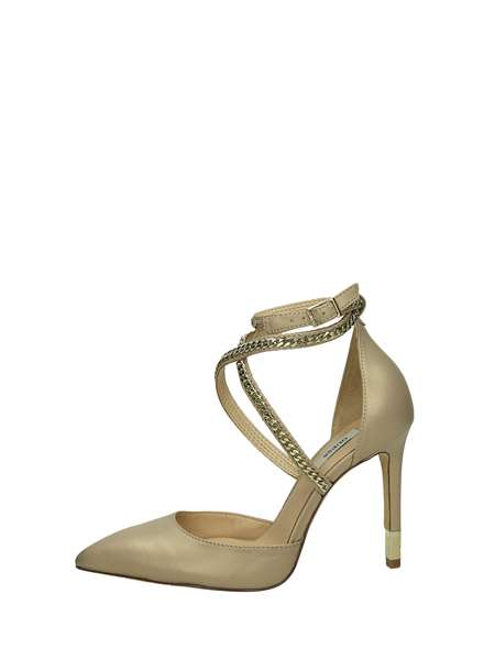Guess Decollete' Beige