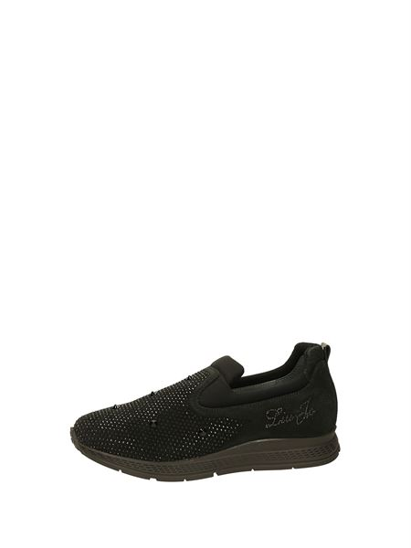 Liu Jo Girl Slip On Nero