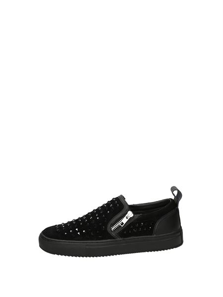 Cult Slip On Nero