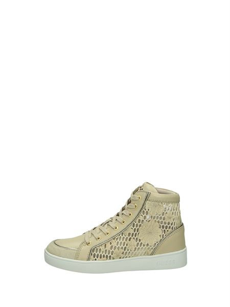 Guess Sneakers Alte Beige