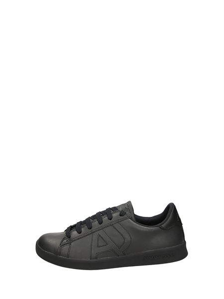 Armani Jeans Low Sneakers Blue