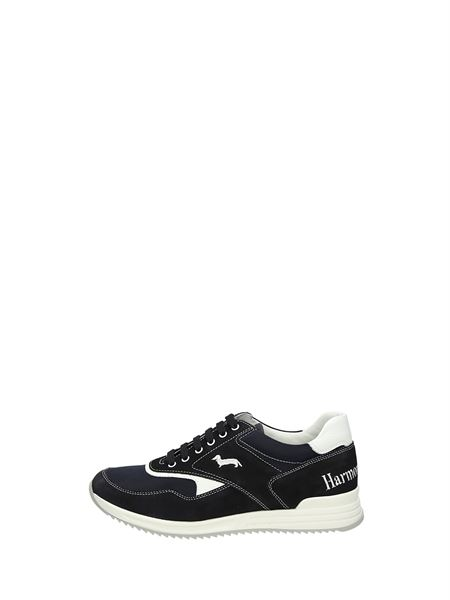 Harmont&blaine Low Sneakers Blue