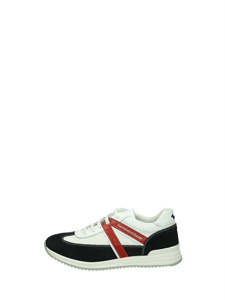 Harmont&blaine Low Sneakers White