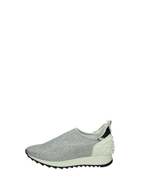 Cult Slip On Argento