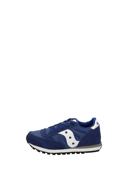 Saucony Sneakers Basse  Blu/bianco