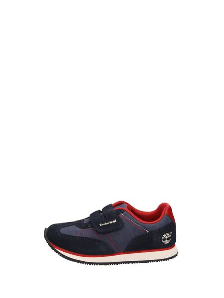Timberland Sneakers Strappo Blu