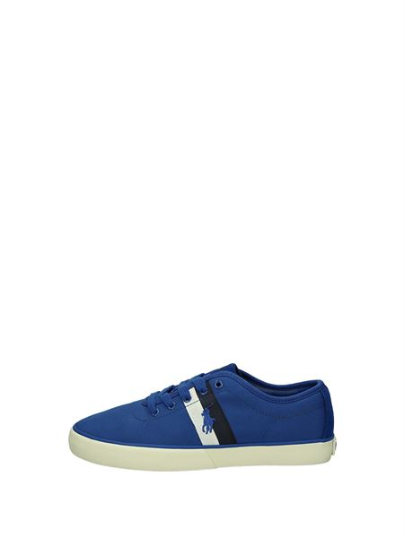 Polo Ralph Lauren Sneakers Basse  Royal
