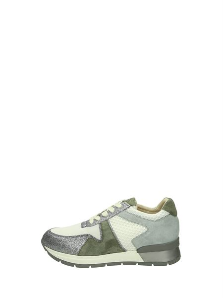 Janet&janet Sneakers Basse  Argento