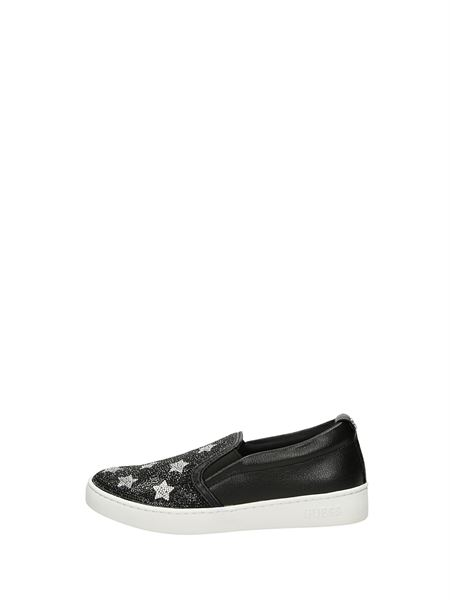 Guess Slip On Nero