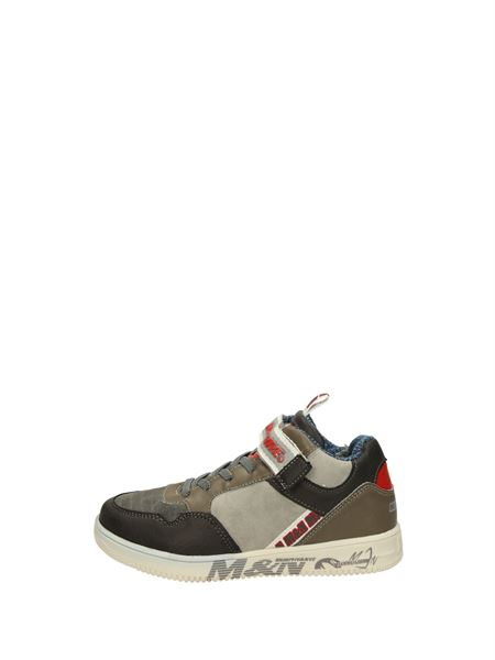 Murphy&nye Sneakers Strappo Grigio