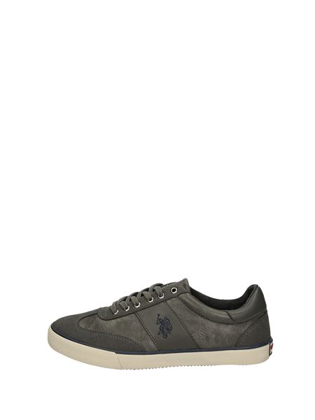 U.s. Polo Assn Sneakers Basse  Grigio