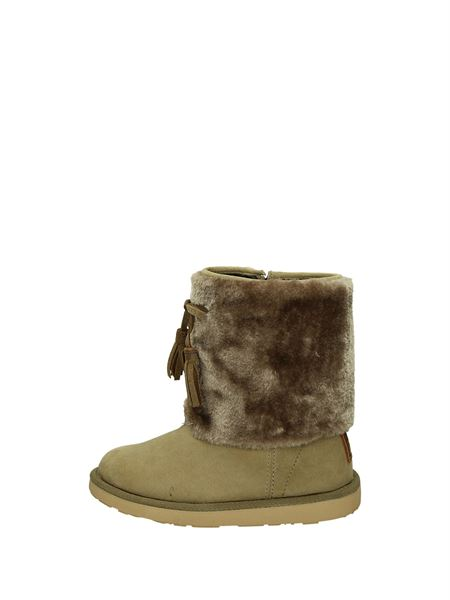 Wrangler Boots Taupe