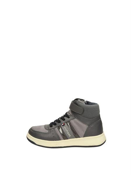 Tommy  Hylfiger Sneakers Alte Grigio