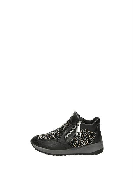 Laura Biagiotti Shoes Slip On Nero