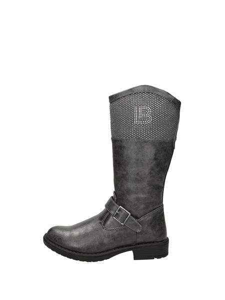 Laura Biagiotti Shoes Boots Grey