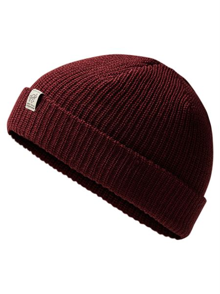 Jack&jones Originals Cappello  Bordeau