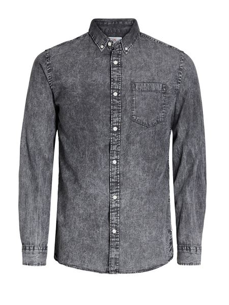 Jack&jones Originals Shirt Grey