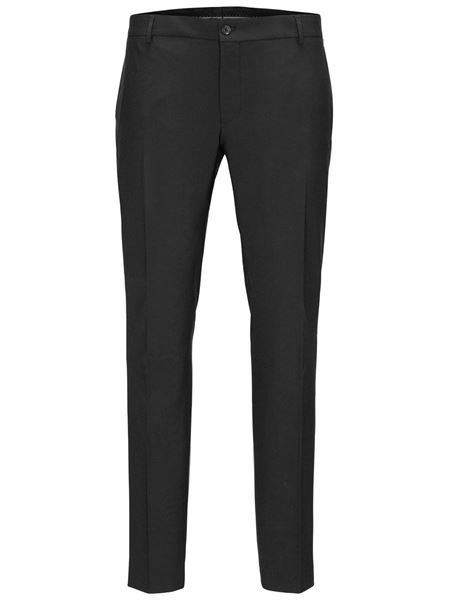 Jack&jones Premium Trousers Black