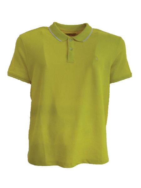 Refrigue Polo Giallo