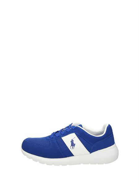 Polo Ralph Lauren Sneakers Basse  Bluette