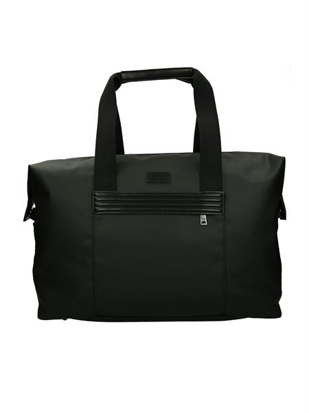 Armani Jeans Duffle bag Black