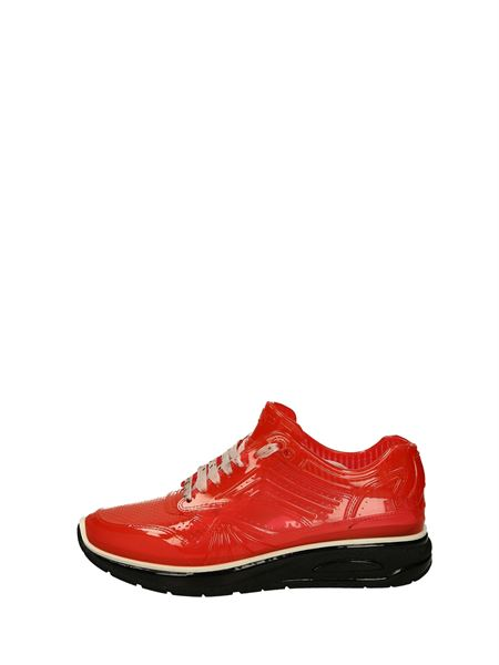 Airdp Sneakers Basse  Rosso